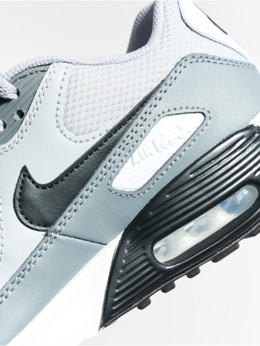 Nike Tøysko Air Max 90 Mesh grå