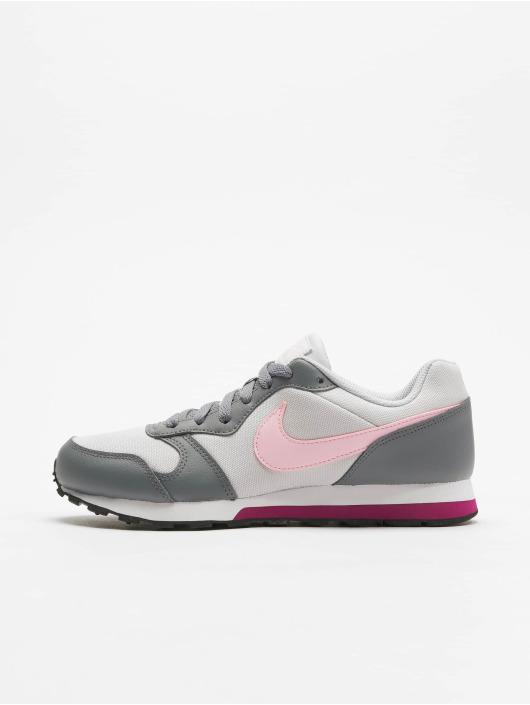 Nike Tøysko Mid Runner 2 (GS) grå