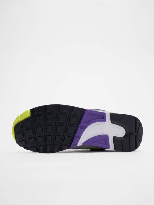 Nike Tøysko Skylon II grå