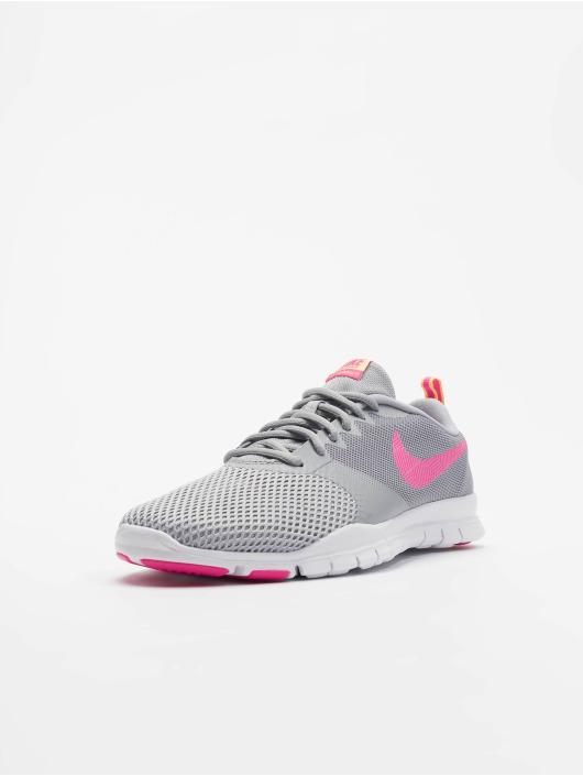 Nike Tøysko Flex Essential TR grå