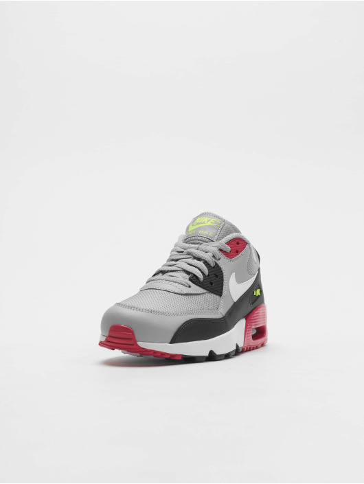 Nike Tøysko Air Max 90 Mesh (GS) grå