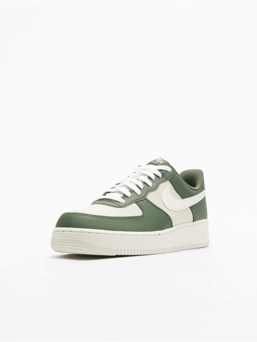 Nike Tøysko Air Force 1 '07 1 grå