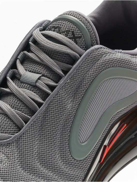 Nike Tøysko Air Max 720 grå