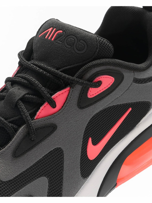 Nike Tøysko Air Max 200 grå