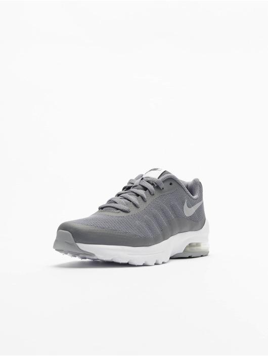 Nike Tøysko Air Max Invigor (GS) grå