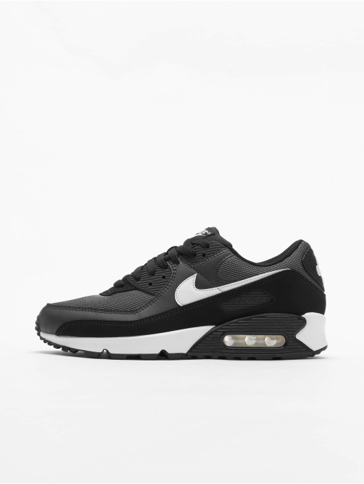 Nike Tøysko Air Max 90 grå