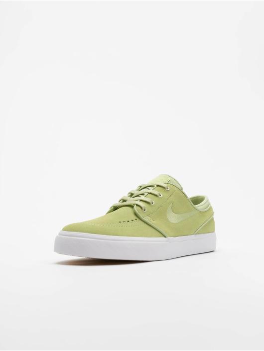 Nike Tøysko Zoom Stefan Janoski grøn