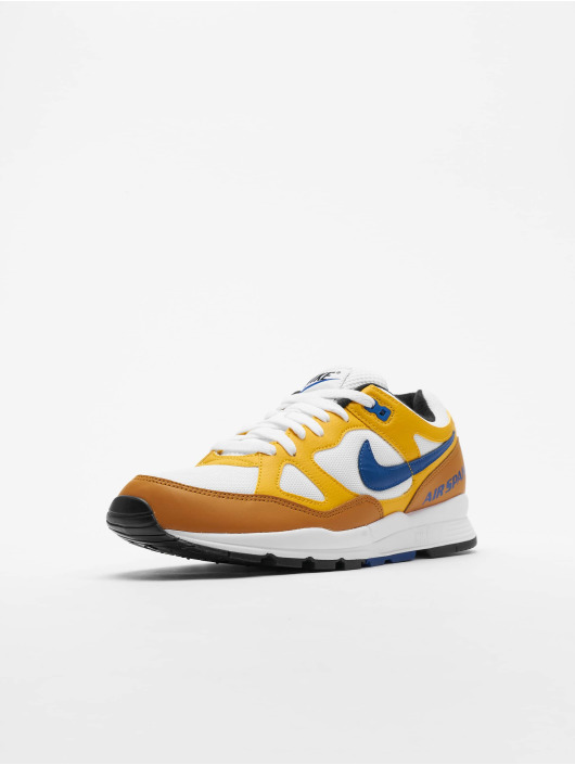 Nike Tøysko Air Span II gul