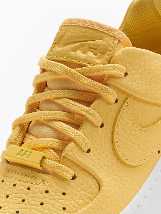 Nike Tøysko AF1 Sage Low gul
