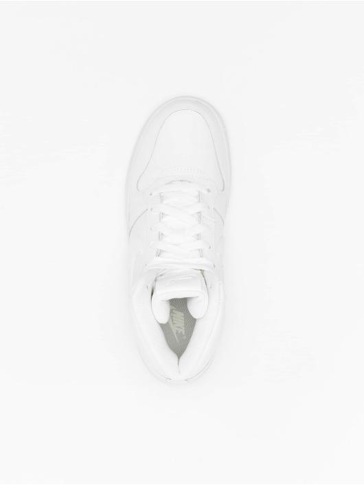 Nike Tøysko Ebernon Mid hvit