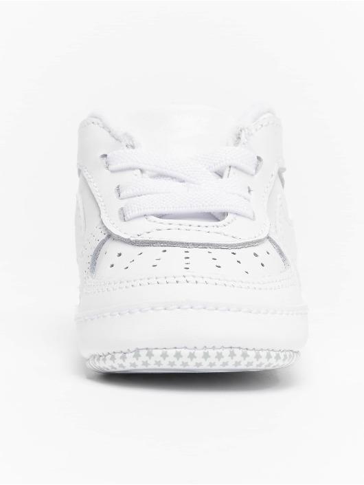 Nike Tøysko Air Force 1 CB Crib hvit