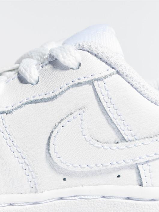 Nike Tøysko Force 1 06 TD hvit