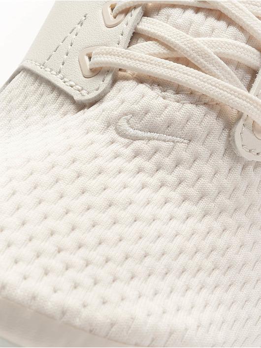 Nike Tøysko Vapormax GS hvit