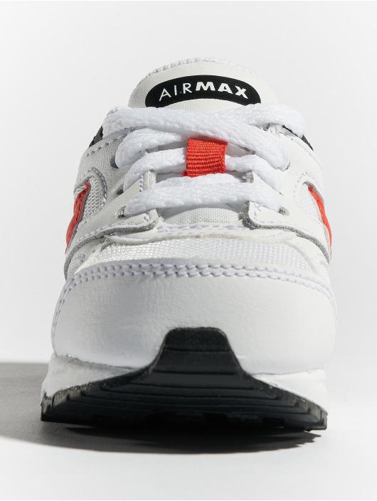 Nike Tøysko Air Max IVO hvit