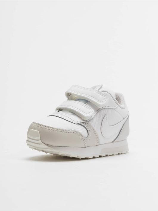 Nike Tøysko Mid Runner 2 (TDV) hvit