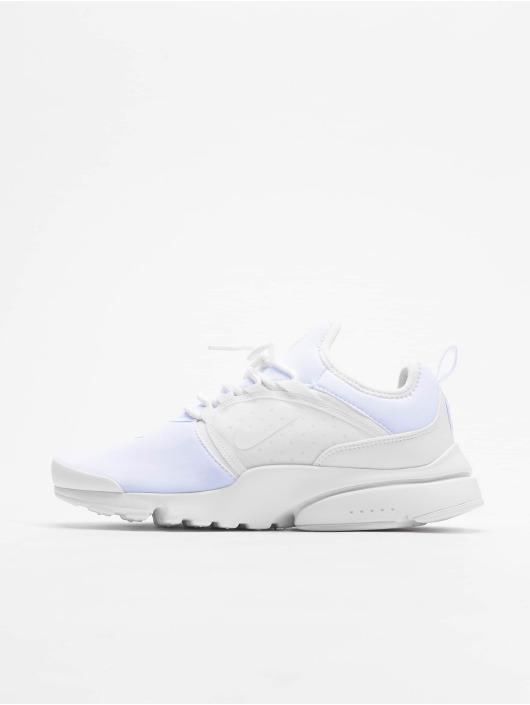Nike Tøysko Presto Fly World hvit