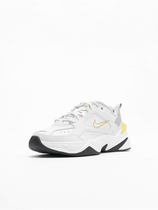 Nike Tøysko W Nike M2k Tekno hvit