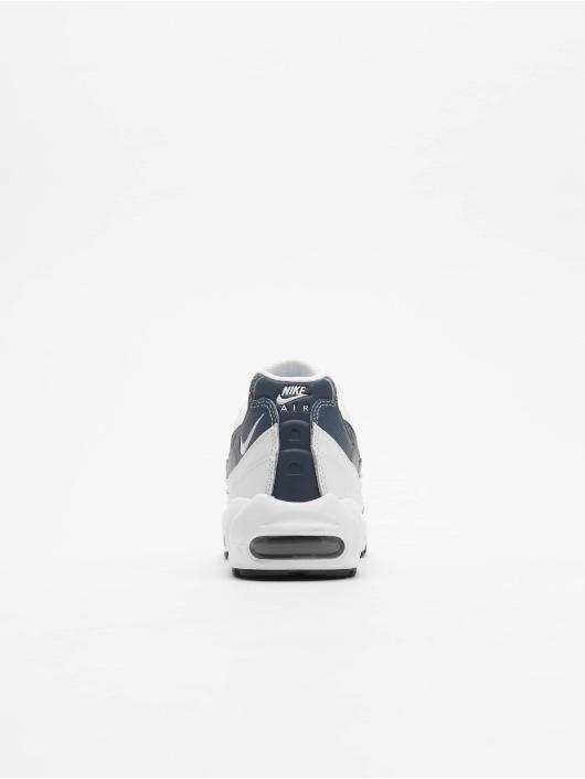 Nike Tøysko Air Max 95 Essential hvit
