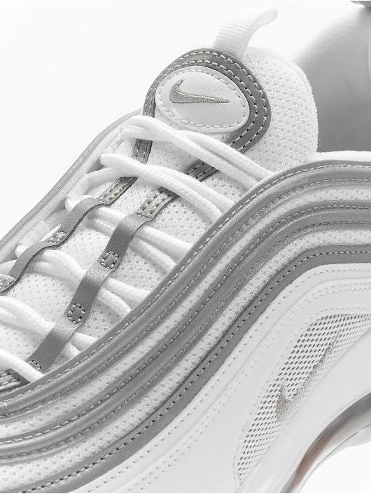 Nike Tøysko Air Max 97 hvit