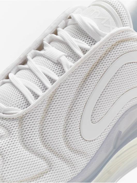 Nike Tøysko Air Max 720 hvit