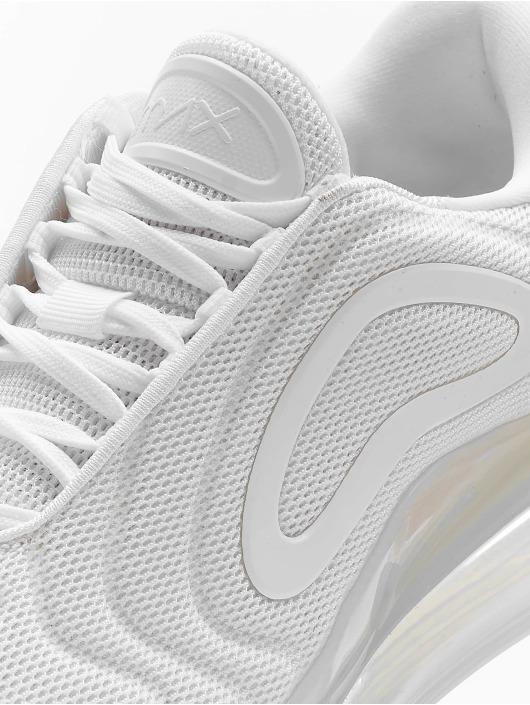 Nike Tøysko Air Max 720 (GS) hvit
