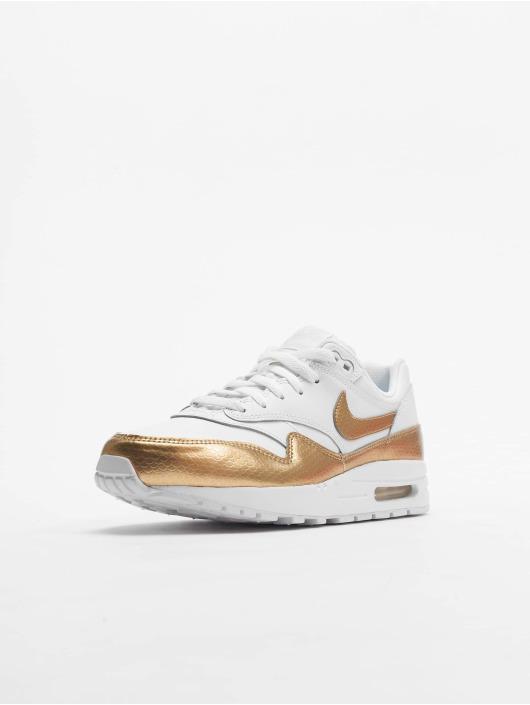 Nike Tøysko Air Max 1 EP (GS) hvit