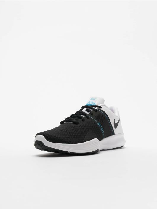 Nike Tøysko City Trainer 2 hvit