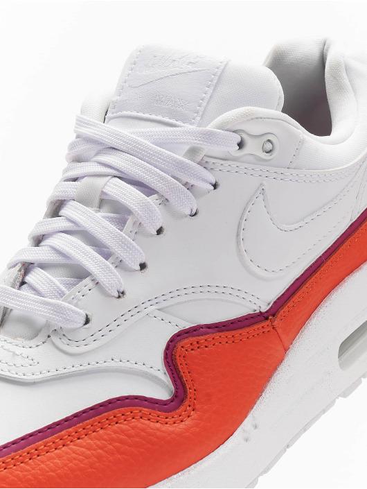 Nike Tøysko Air Max 1 SE hvit