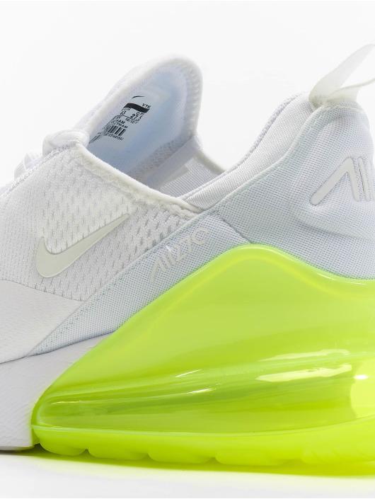 Nike Tøysko Air Max 270 hvit