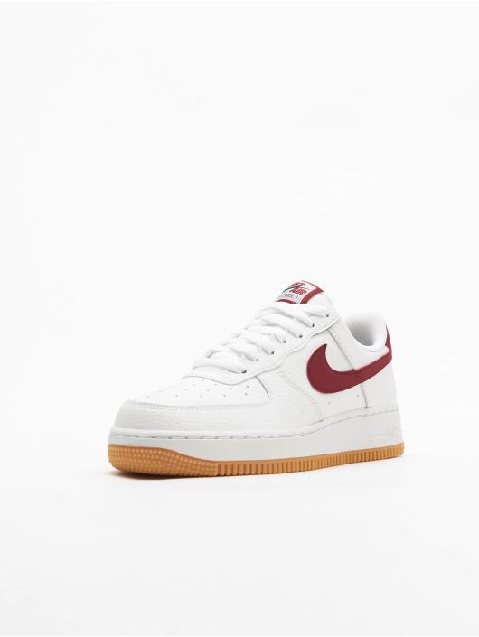 Nike Tøysko Air Force 1 '07 2 hvit