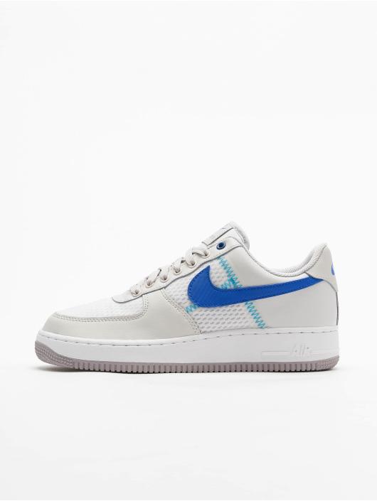 Nike Tøysko Air Force 1 '07 LV8 1 hvit