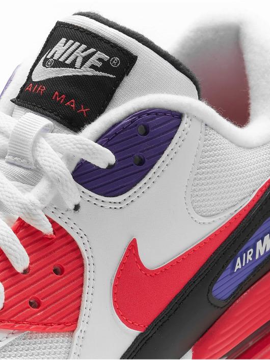 Nike Tøysko Air Max 90 Essential hvit