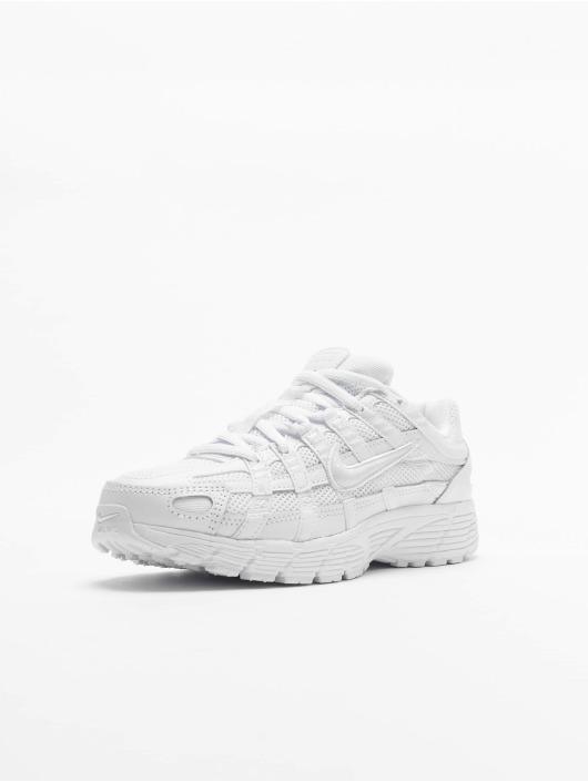 Nike Tøysko P-6000 hvit