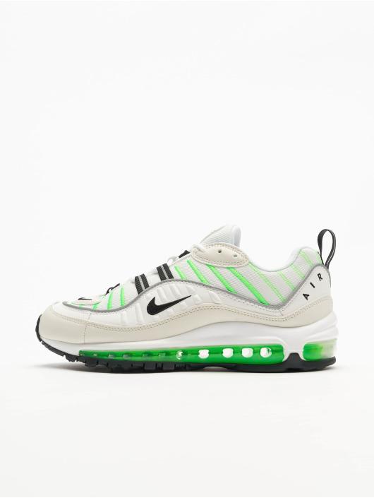 Nike Tøysko Air Max 98 hvit