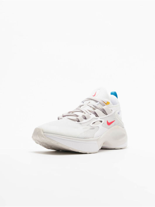 Nike Tøysko Signal D/MS/X hvit