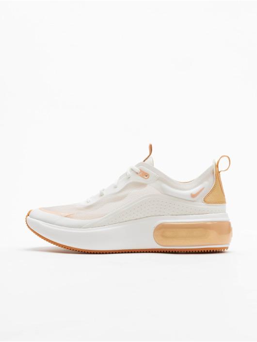 Nike Tøysko Air Max Dia LX hvit