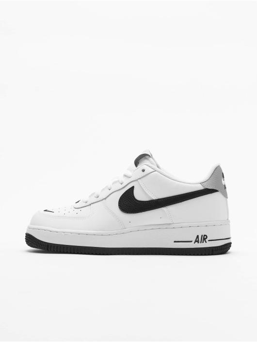 Nike Tøysko Air Force 1 LV8 hvit