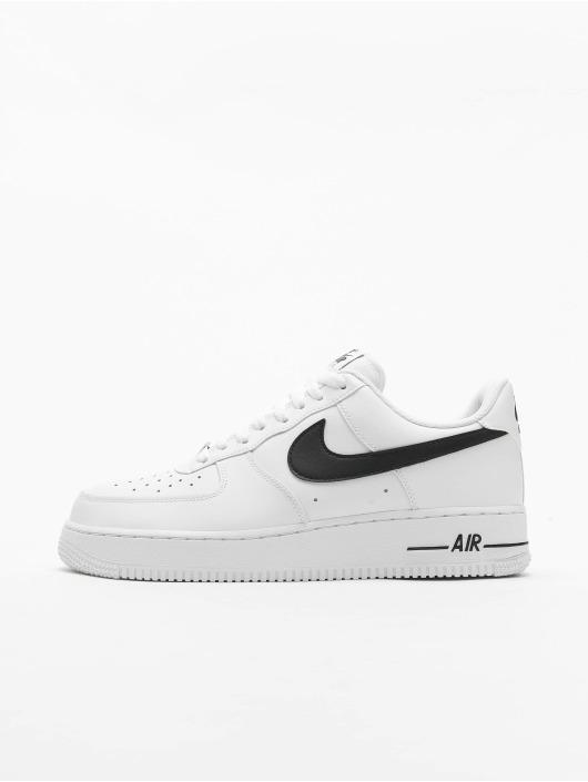 Nike Tøysko Air Force 1 '07 AN20 hvit