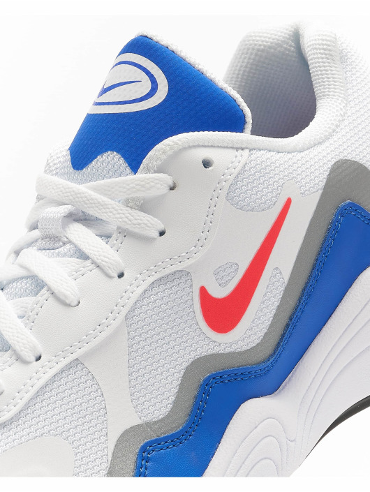 Nike Tøysko Alpha Lite hvit