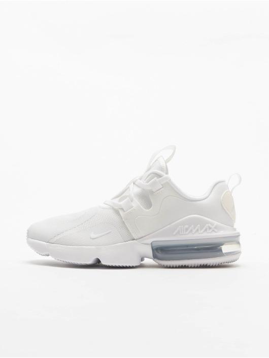 Nike Tøysko Air Max Infinity (GS) hvit
