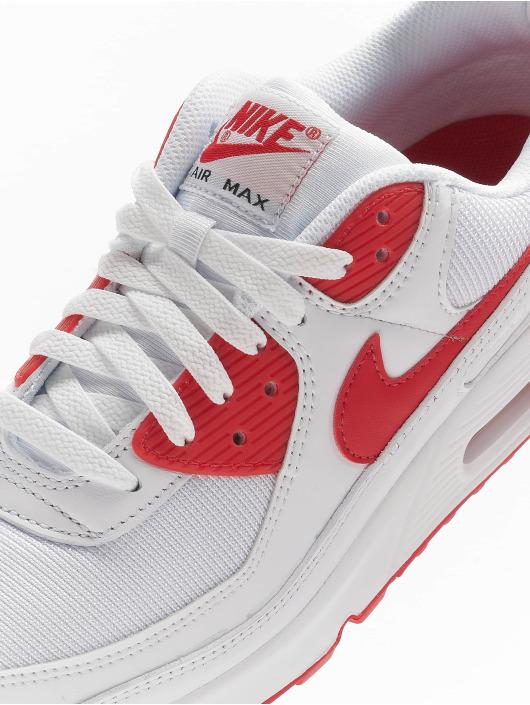 Nike Tøysko Air Max 90 hvit