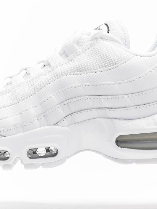 Nike Tøysko W Air Max 95 hvit