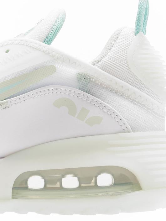 Nike Tøysko W Air Max 2090 hvit