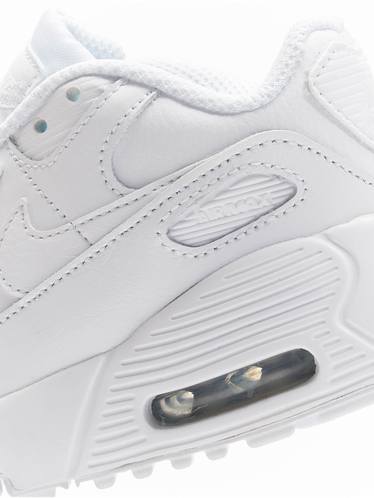 Nike Tøysko Air Max 90 Ltr (TD) hvit