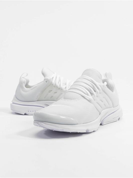 Nike Tøysko Air Presto hvit