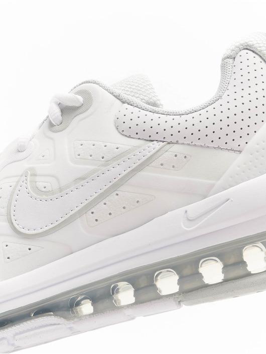 Nike Tøysko Air Max Genome hvit