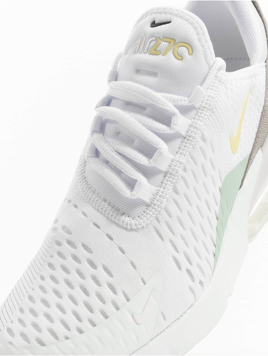 Nike Tøysko Air Max 270 ESS hvit