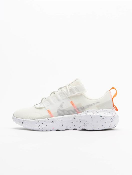 Nike Tøysko Crater Impact hvit