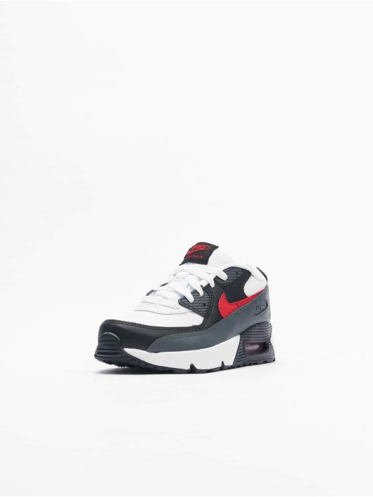 Nike Tøysko Air Max 90 LTR (PS) hvit