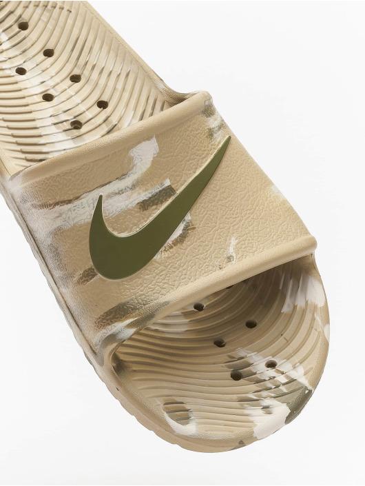 Nike Tøysko Kawa Shower Marble khaki